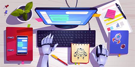 AI Multi-Technology Support